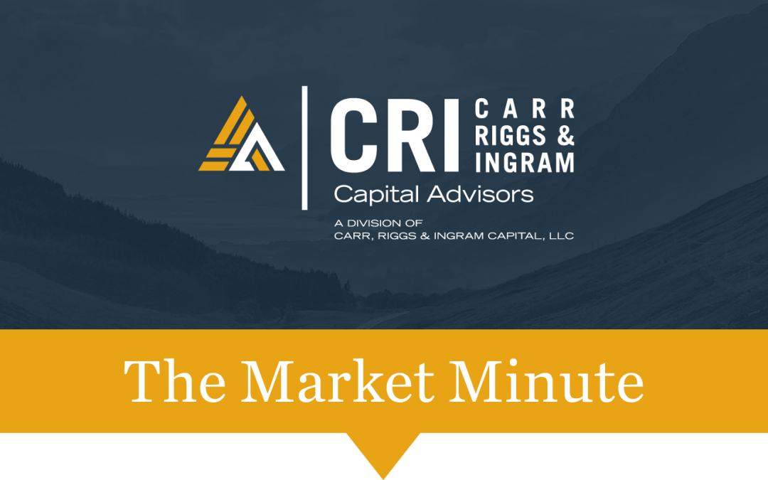 The Market Minute