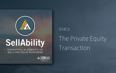 S1: E2 Private Equity Transactions